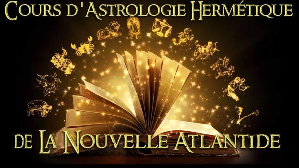 Cours d'Astrologie hermétique