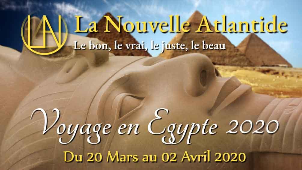 Voyage | Egypte