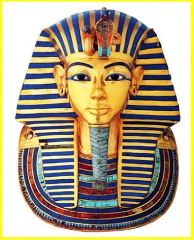 Une brève leçon d'égyptologie… à la manière traditionnelle, par Jacques Grimault.